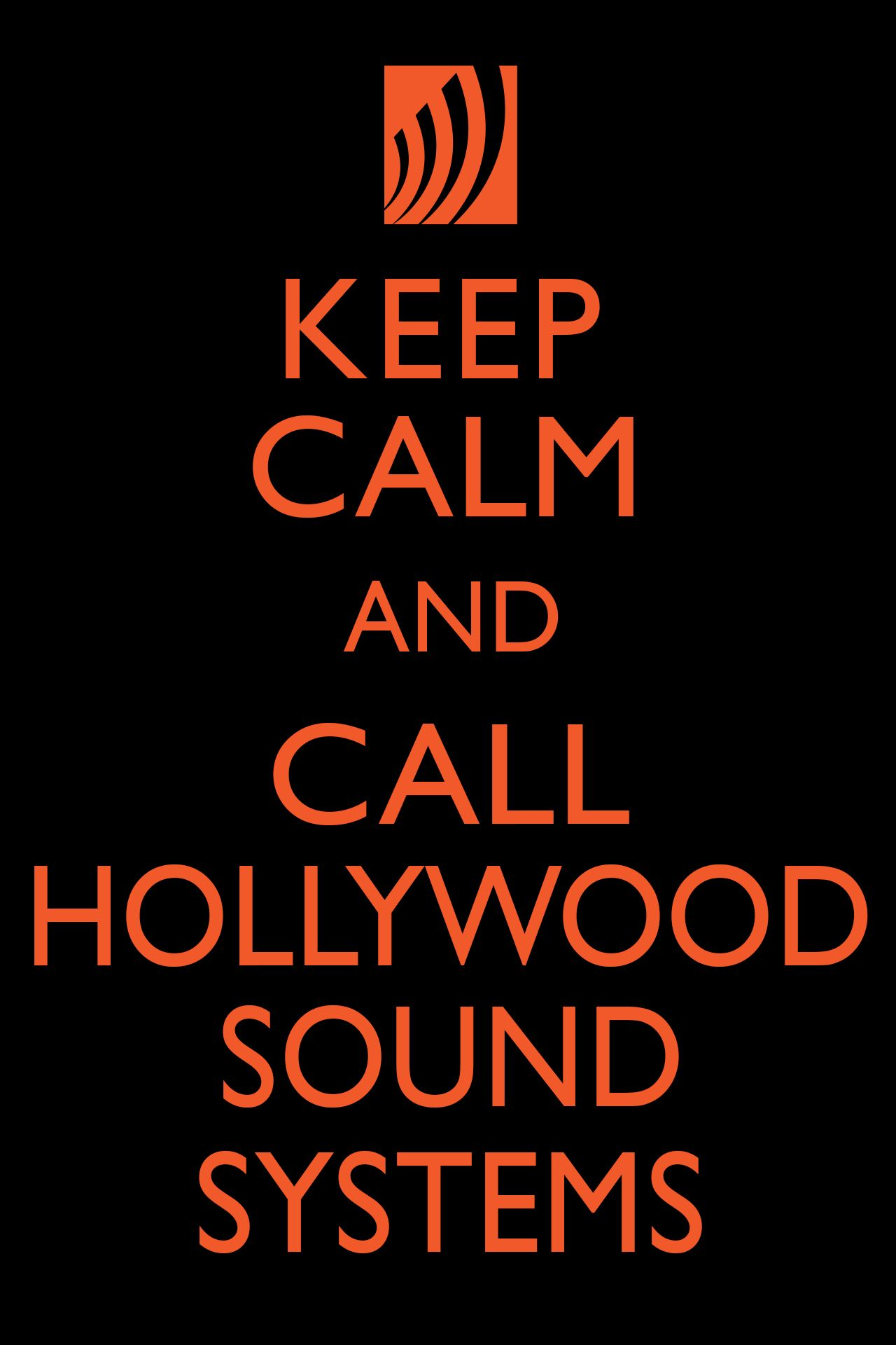 Hollywood Sound Systems can help with your Pro Audio Reopening Checklist - Call Us!