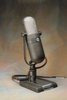 RCA 77-DX MI-11006C (TV gray) poly-directional ribbon microphone.JPG