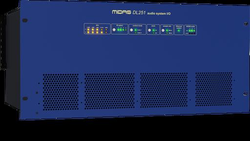 MIDAS DL251 Audio System I/O