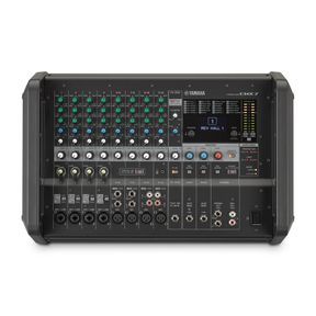 Yamaha EMX-7 Powered Mixer