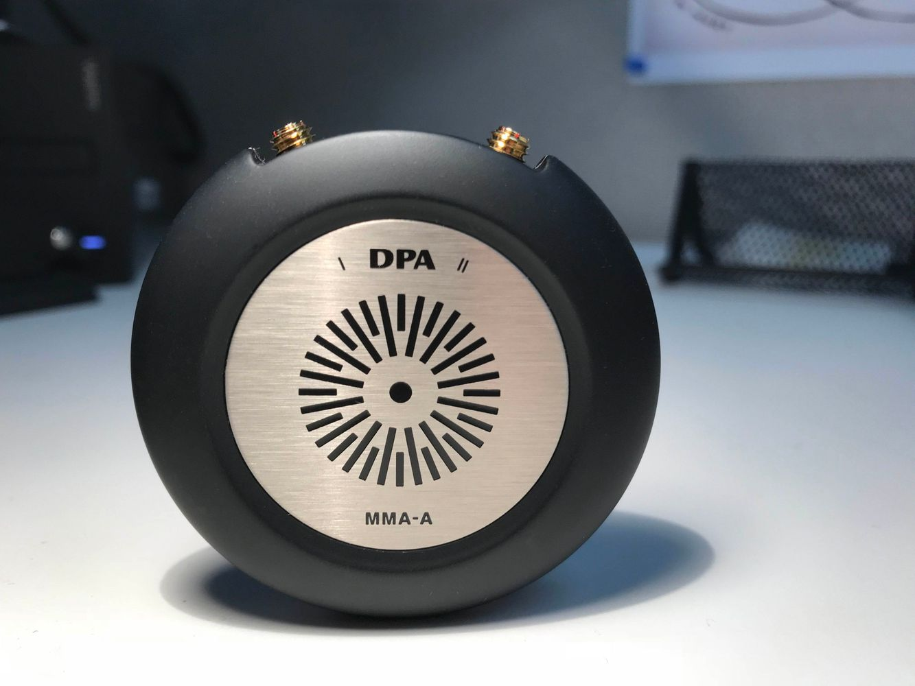 DPA MMA-A for rent at Hollywood Sound Systems