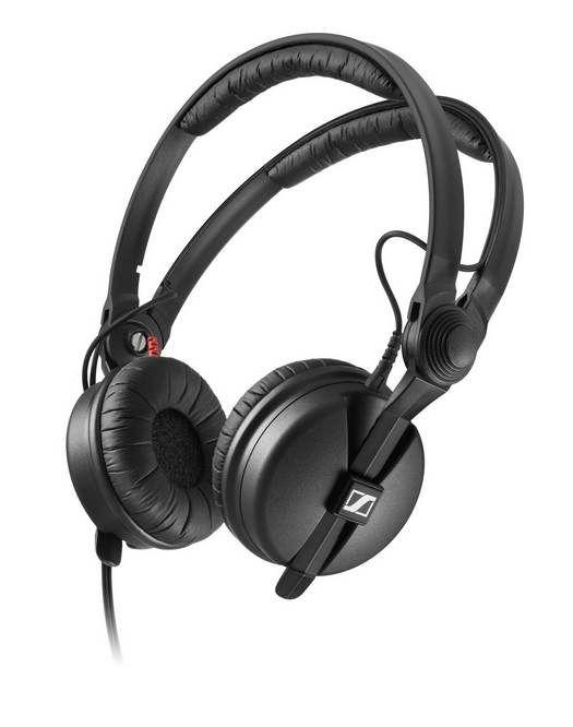 Sennheiser HD 25 Headphone at Hollywood Sound Systems