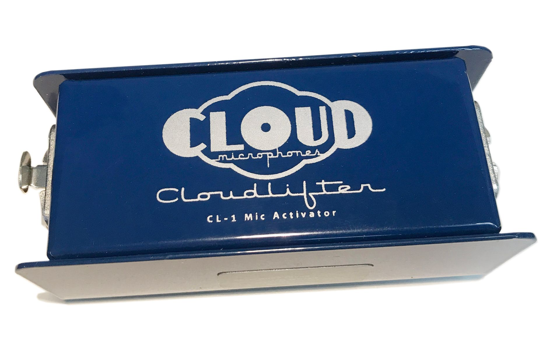 CLOUD Microphones Cloudlifter CL-1 Mic Activator is available at Hollywood Sound Systems.