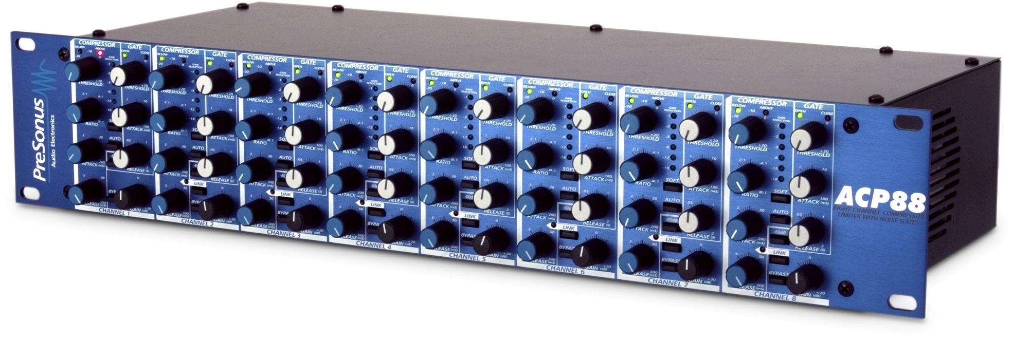 The PreSonus ACP88 is available at Hollywood Sound Systems.