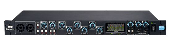 FOCUSRITE SAFFIRE PRO 40 is available at Hollywood Sound Systems