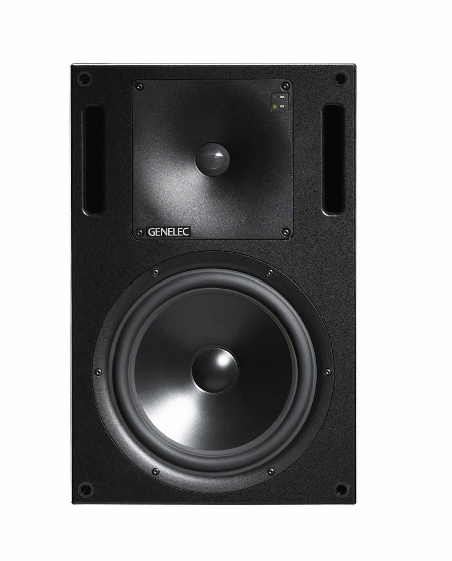 The Genelec 1032A Active Studio Monitor is at Hollywood Sound Systems.