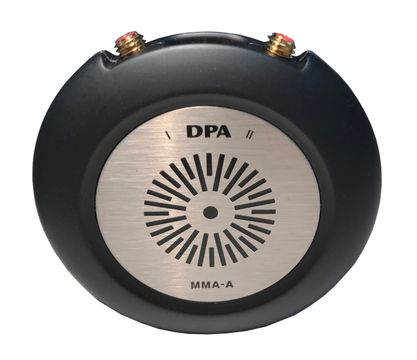 DPA MMA-A Digital Audio Interface is available at Hollywood Sound Systems.