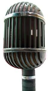 Western Electric 639B Cardioid Directional Ribbon Microphone at Hollywood Sound Systems
