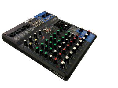 Yamaha MG10XU Stereo Mixing Console