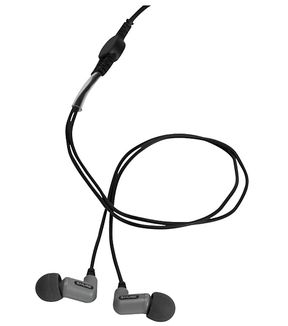 Shure E3 Sound Isolating Earphone at Hollywood Sound Systems