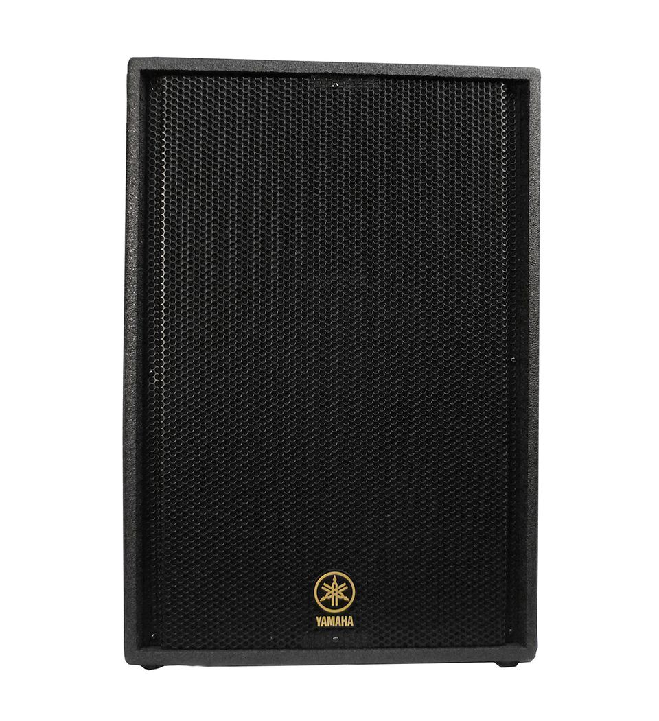 """YAMAHA C115V 15"""" 2-Way Club Concert Series Speaker is at Hollywood Sound Systems."""