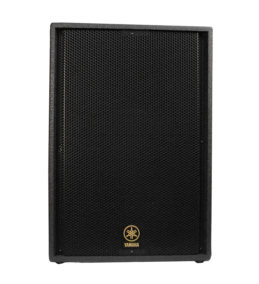 "The YAMAHA C115V 15"" 2-Way Club Concert Series Speaker is at Hollywood Sound Systems."