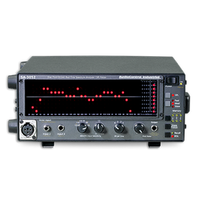 Audio Control  SA-3052 is at Hollywood Sound Systems