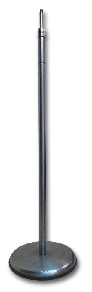The RCA 90-A Microphone Stand at Hollywood Sound Systems.