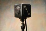 RCA 4A MI-4020 tube condenser microphone.JPG