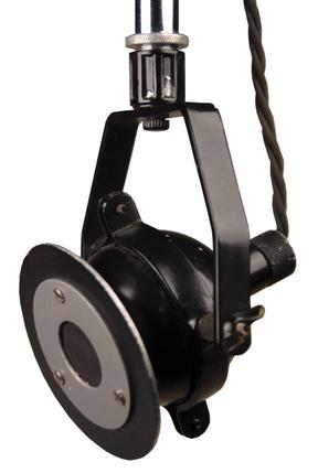 WESTERN ELECTRIC 630A omni-directional dynamic mic (film version)#2 rev.jpg