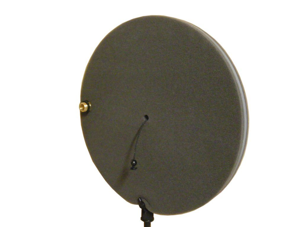 The MBHO JECKLIN DISC is available at Hollywood Sound Systems.