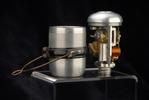 MGM -Western Electric tube condenser omni-directional microphone inside2.JPG