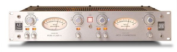 The Avalon AD2044 is available at Hollywood Sound Systems.