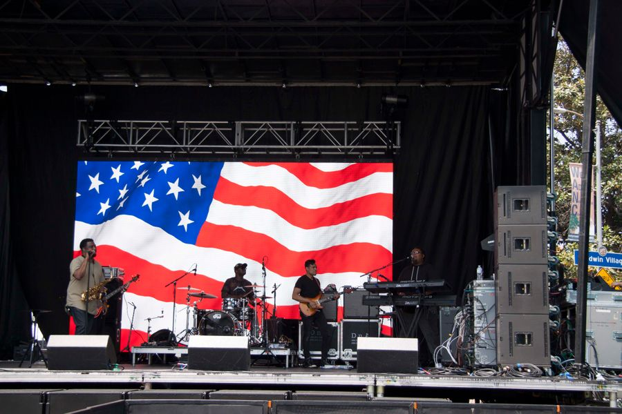 obama rename - flag onstage.jpg