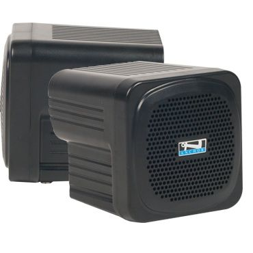 The Anchor Audio AN-Mini / MiniVox Lite portable PA system is at Hollywood Sound Systems.