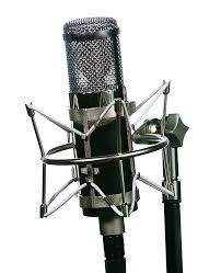 Soundelux U195 Cardioid FET Microphone at Hollywood Sound Systems