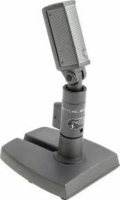 Shure SM-33 Cardioid Ribbon Microphone at Hollywood Sound Systems