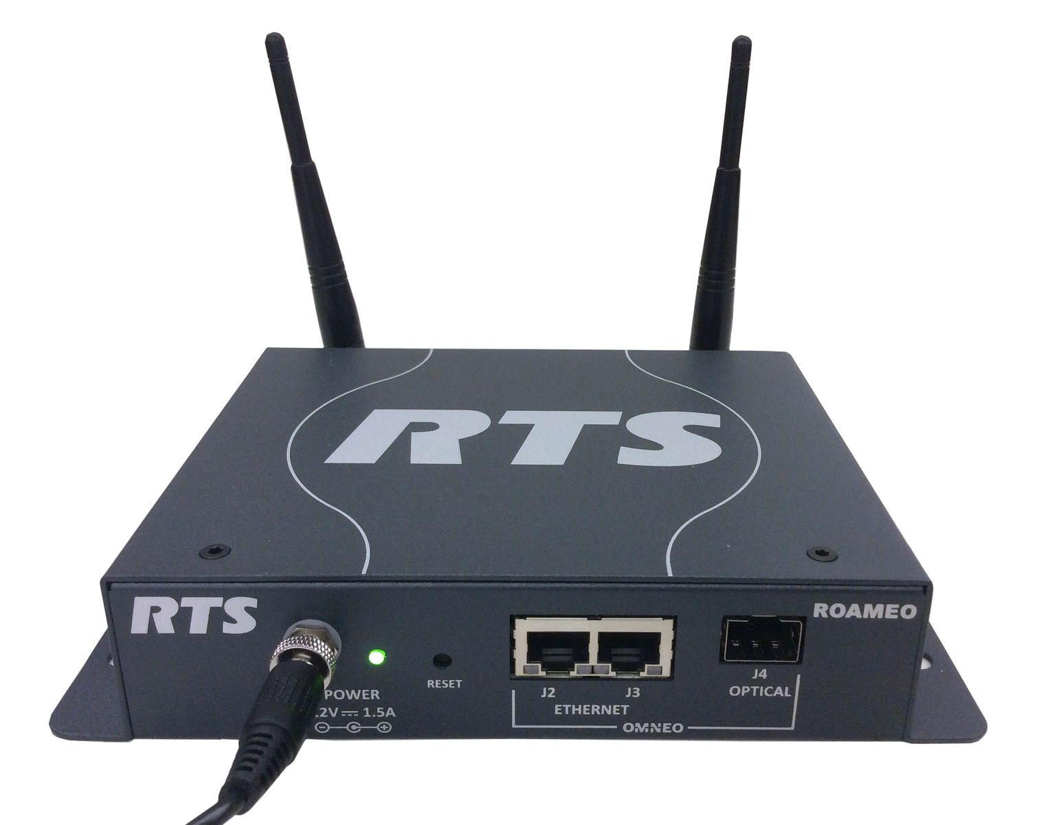 RTS ROAMEO AP-1800 4-Channel DECT-Based Wireless Access Point