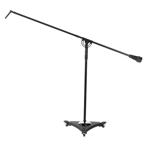 The Atlas SB-36 Studio Boom Microphone Stand at Hollywood Sound Systems.