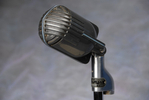 """SHURE 708A """"Stratoliner"""" semi-directional crystal microphone.JPG"""