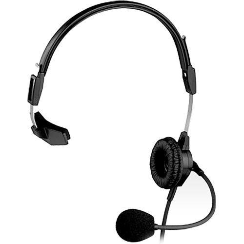 Telex PH-88 Single-Sided Intercom Headset at Hollywood Sound Systems
