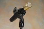 SHURE 530 omni-directional dynamic microphone.JPG