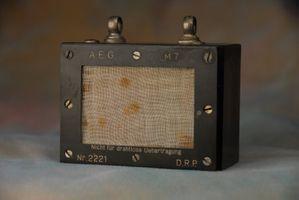 AEG M7 Reisz carbon microphone.JPG