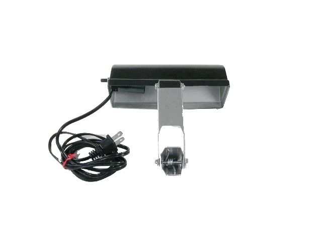 Grover BLS1 BandStand Music Stand Light is at Hollywood Sound Systems