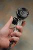 SHURE SW-109 carbon microphone.JPG