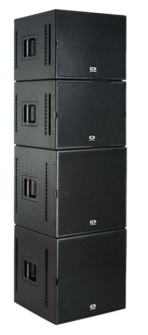 The DYNACORD Cobra-2 Loudspeaker System is at Hollywood Sound Systems.