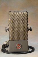 RCA 74-A MI-4035 velocity ribbon bi-directional microphone.JPG