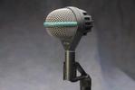 AKG D112 cardioid dynamic microphone.JPG