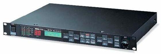 Yamaha D1030 Digital Delay Line at Hollywood Sound Systems