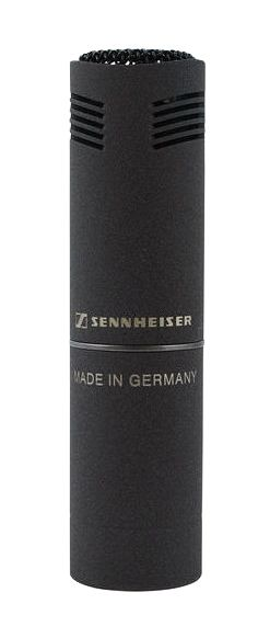 Sennheiser MKH 8050 Condenser Microphone at Hollywood Sound Systems
