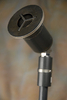 WESTERN ELECTRIC 633 omni-directional dynamic mic with directional baffle attachment.JPG