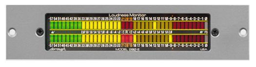 The Dorrough 280-AE is available at Hollywood Sound Systems.