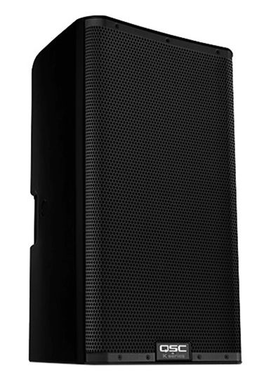 The QSC K12.2 Powered Speaker is at Hollywood Sound Systems.