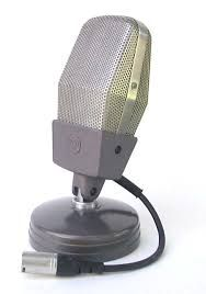 RCA BK-11A VELOCITY MICROPHONE at Hollywood Sound Systems