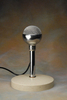 "ELECTRO-VOICE 920 ""spherex"" omnidirectional crystal microphone .JPG"