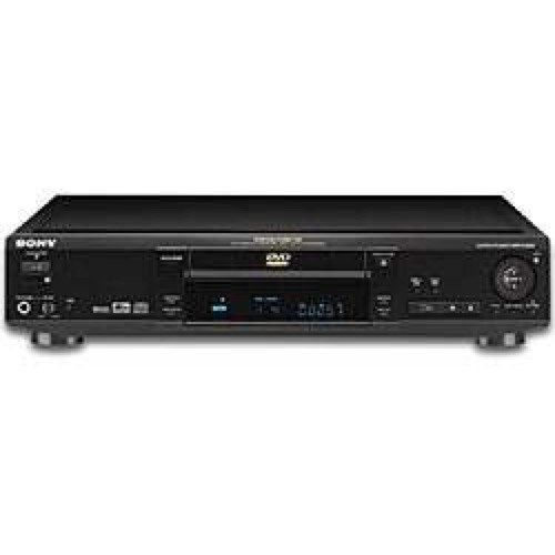 SONY DVP-S530D DVD/CD Player is at Hollywood Sound Systems