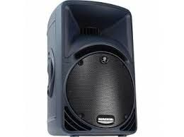 The Mackie SRM450v2 Active 2-Way Loudspeaker is at Hollywood Sound Systems.