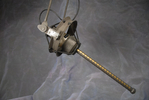 """ELECTRO-VOICE 642 """"Cardiline"""" directional dynamic microphone.JPG"""
