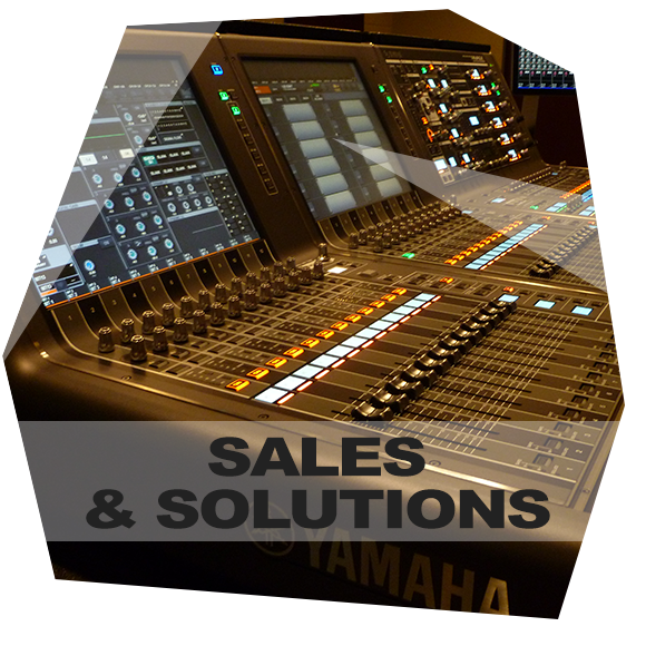 Hollywood Sound Systems Sales and Solutions