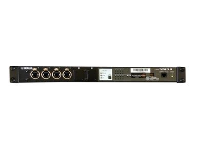 Yamaha SWP1-8 Network Switch